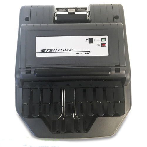 Stentura 200SRT (no paper tray shown)