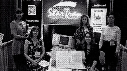 First private students at NCRA convention